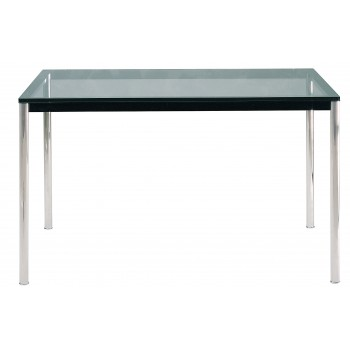 LC10 dining table Corbusier