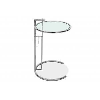 Adjustable Table Eileen Gray
