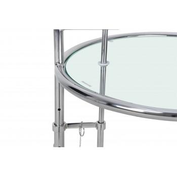 Tavolino Eileen Gray E1027