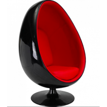 Arnio pod chair black
