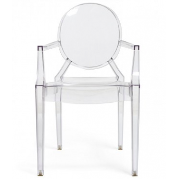 Chaise Louis Ghost