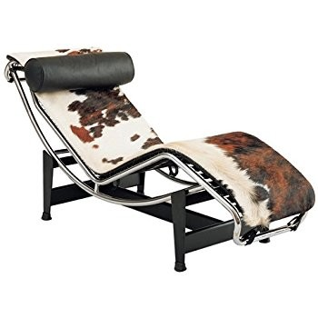 Chaise longue L4 poney Corbu