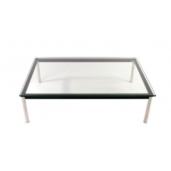 Corbusier LC10 coffee table