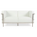 Sofa Corbusier LC3 two seater