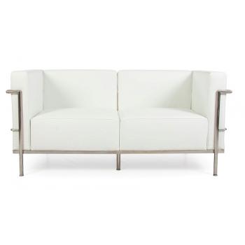 Sofa Corbusier LC3 two seater