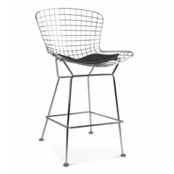 Bertoia Bar chair