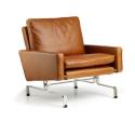 Poul Kjaerholm PK31 armchair