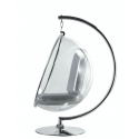 Aarnio Bubble chair & stand