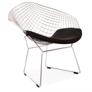 Diamond chair Bertoia