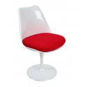 Chaise tulipe Saarinen