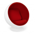 Sedia Ball chair Aarnio