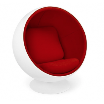 Fauteuil Ball chair Aarnio