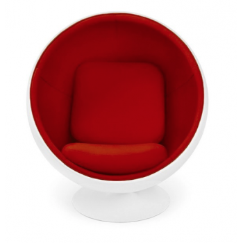 Sedia Ball chair Aarnio