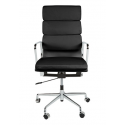 ea219 office chair leather