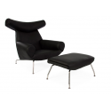 Fauteuil Ox chair and...