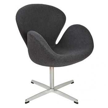 Poltrona swan chair Jacobsen
