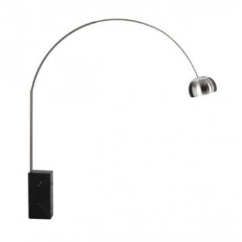 Castiglioni arco floor lamp