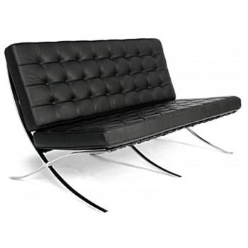 Barcelona sofa - 2 seater -...