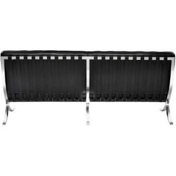 Barcelona sofa - 3 seater -...