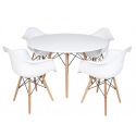 James dining Set table & 4...