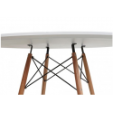 Eames dining Set table & 4...