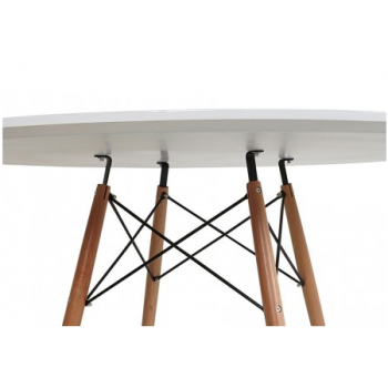 James Table et 4 chaises...