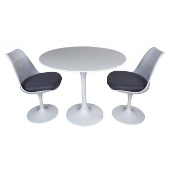 Set de table Saarinen Tulip...