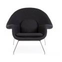 Poltrona womb chair Saarinen