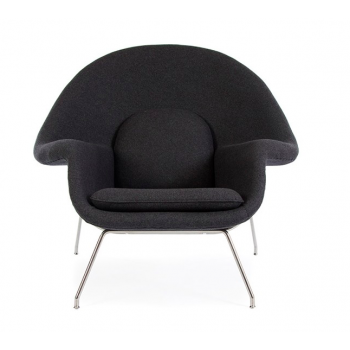 Poltrona womb chair Saarinen