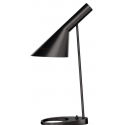 lampada da tavolo Jacobs