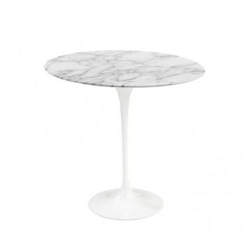 tavolino da fumo tulipe marmo