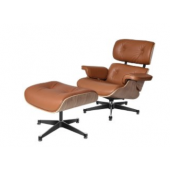 Charles Lounge chair and...