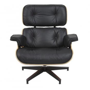 Fauteuil Eames lounge