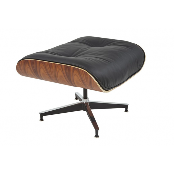Stool for Eames lounge chair