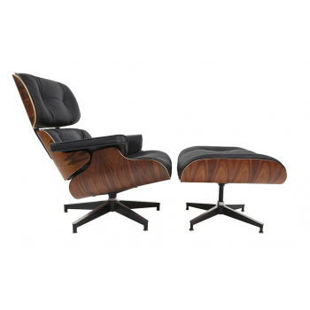 Fauteuil Charles Eames...