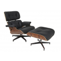 Eames Sedia lounge chair et...