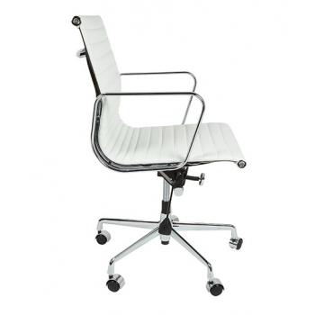Chaise de bureau 117 cuir