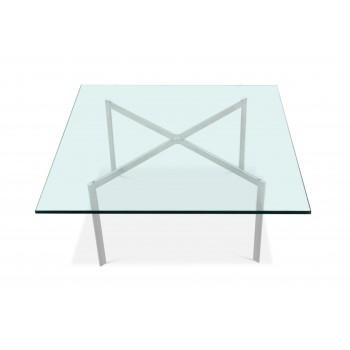 Tavolino van der Rohe...