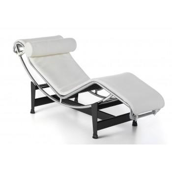 Chaise longue Corbusier Lc4