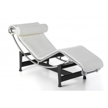 LC4 Chaise longue Corbusier